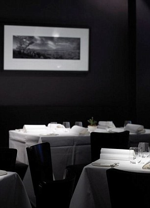 Attica in Melbourne was the only Australian restaurant to make the top 50