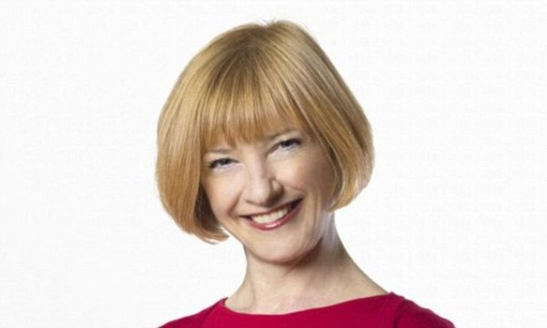 Actress Jane Horrocks on being a terrible baker, mobile ...
