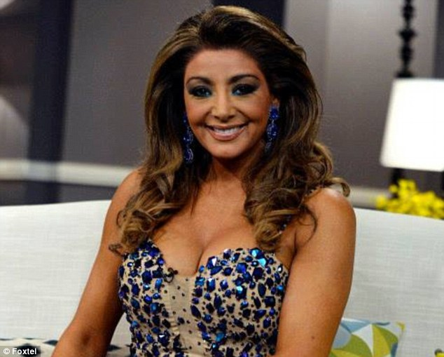 Real Housewives of Melbourne's Gina Liano 'won't return ...