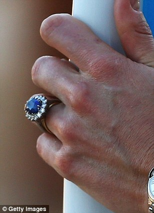 Kates Ring Is The Most Famous In The World And Has