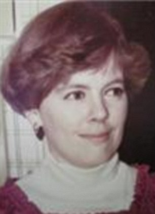 Judith 'Judy' Gan, 64, died suddenly on February 17. She had lived in Ellington, Connecticut for 26 years and had been a children¿s librarian before retiring