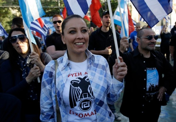 Europe's far-right softens image for elections | Daily ...