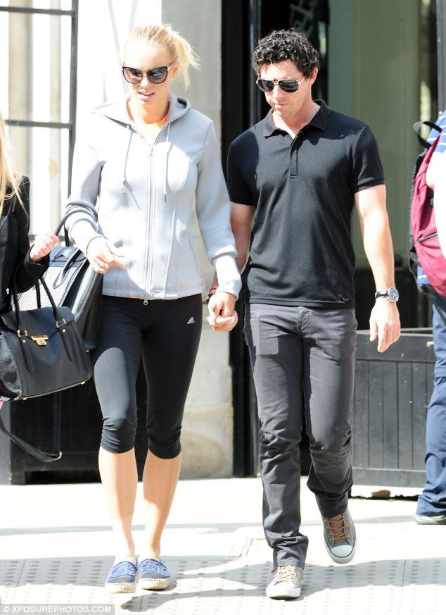 The pair have experienced an on/off relationship during their time together but had been dating for around two years when they confirmed their engagement on New Year's Day