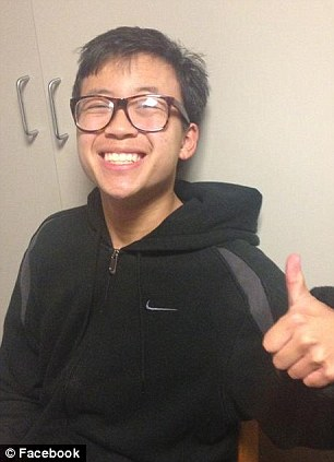Elliot Rodger's victims included George Chen, 19, of San Jose