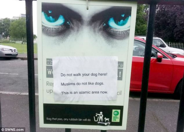 Dog Walking Posters