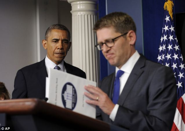 CHEAT SHEET: Carney was known for referring often to a briefing binder full of talking points, rather than addressing many tough questions off-the-cuff