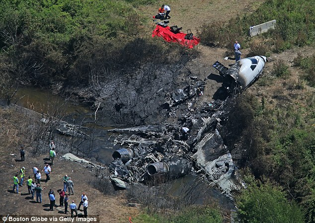 Pilots Of Jet That Crashed Killing Lewis Katz Didnt Check