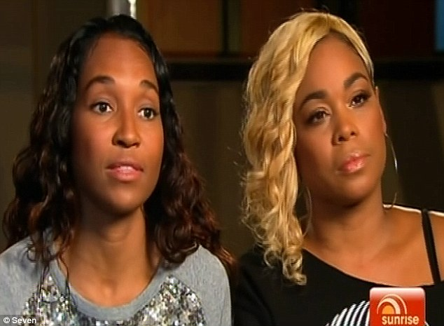 Sex sells! Appearing on Channel 7's Sunrise on Friday morning, Tionne 'T-Boz' Watkins and Rozonda 'Chilli' Thomas slammed Rihanna for using sex to sell records