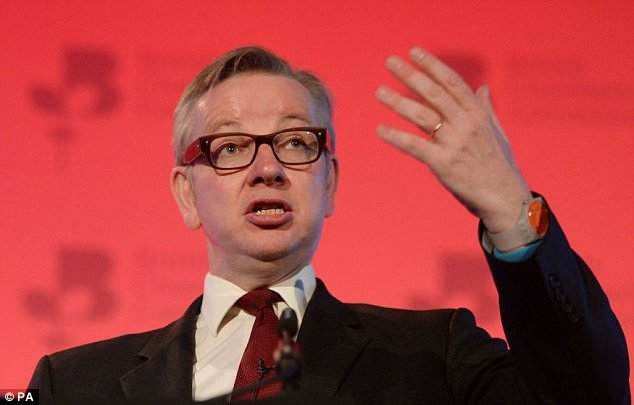 Education Secretary Michael Gove will set out the plans for teaching British values this week