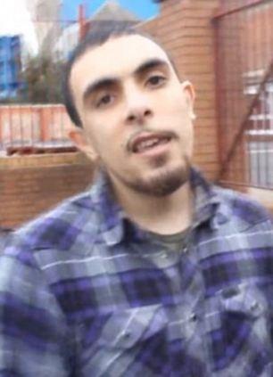 Abdel-Majed Abdel Bary, the so-called hip hop jihadist