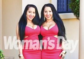 Identidad con gemelos