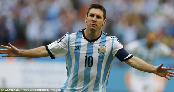 Belgium plot to stop Lionel Messi show in Argentina World ...