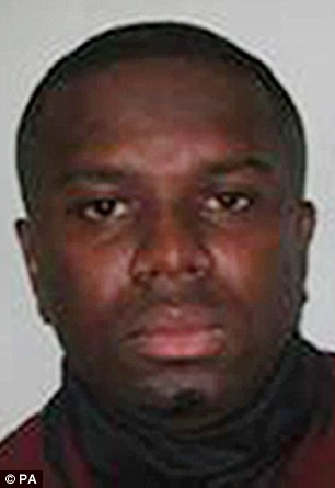 "BEST QUALITY AVAILABLE Undated handout photo issued by National Crime Agency of fraudster Frank Onyeachonam who has been jailed for eight years at the Old Bailey, London after he conned vulnerable pensioners out of their life savings with a bogus lottery scam to fund his millionaire's lifestyle. PRESS ASSOCIATION Photo. Issue date: Thursday July 3, 2014. For seven years, Onyeachonam, nicknamed ""Fizzy"" because of his love of champagne ran the UK operation of a global scam which was orchestrated from his native Nigeria and involved hundreds of perpetrators in several countries, detectives suspect. See PA story COURTS Lottery. Photo credit should read: National Crime Agency /PA Wire NOTE TO EDITORS: This handout photo may only be used in for editorial reporting purposes for the contemporaneous illustration of events, things or the people in the image or facts mentioned in the caption. Reuse of the picture may require further permission from the copyright holder."