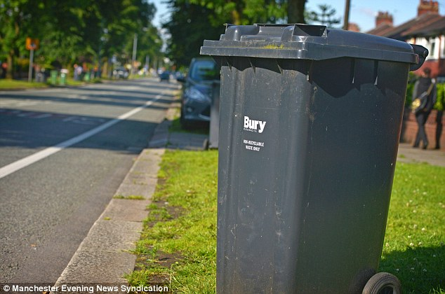 First: Bury Council wants to become the first in England to collect its main household bin once every three weeks