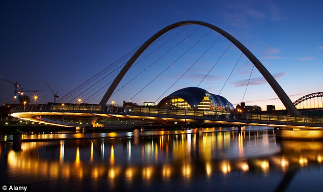 North East leads way in economic recovery and is fastest ... on ↗  id=68278