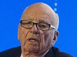 Media mogul Rupert Murdoch has hit out at excessive financial red tape as he urged Group of 20 governments to 'take a back seat' and allow businesses to drive economic growth