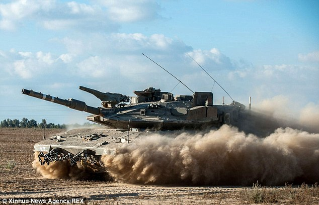 Image result for mILITARY POWER OF Israel