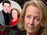 'The loss is horrendous': Cory Monteith's mother Ann McGregor opens up for the first time, a year since her son's overdose death