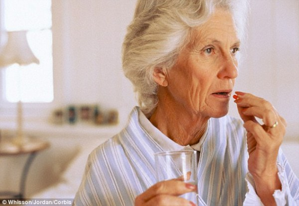 Do Parkinson's drugs make people more CREATIVE? Pills that ...