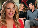 To the point: LeAnn Rimes and Eddie Cibrian addressed their affairs that led to marriage on Thursday's premiere episode of LeAnn & Eddie