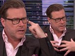 'Love DOES conquer all!' Dean McDermott says he and Tori are stronger than ever after cheating scandal