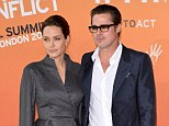 Angelina Jolie confirmed to direct and co-star with Brad Pitt in new love story as the project gets a title
