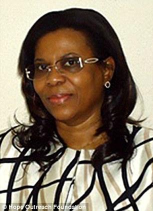 Chinwe Okonkwo