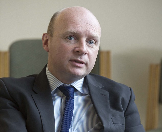Labour frontbencher Liam Byrne warned government rhetoric was fuelling division in Birmingham