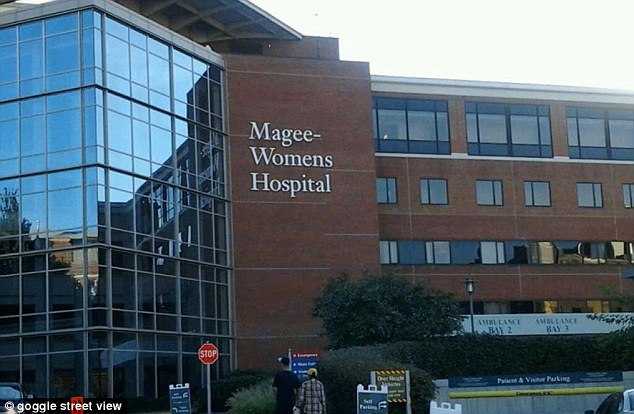 Singing Doctor At Magee Womens Hospital In Pittsburgh