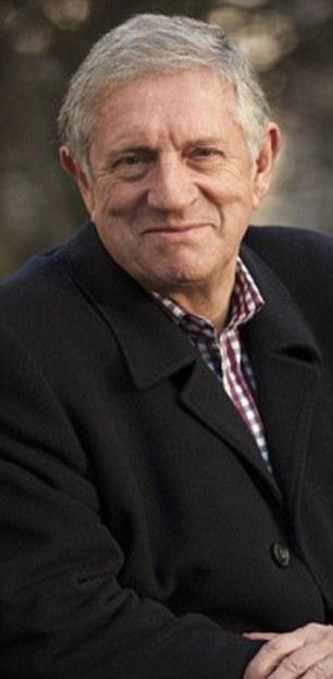 Former Thatcher bodyguard John Strevens