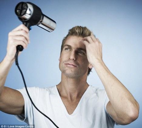 Jak układać włosy