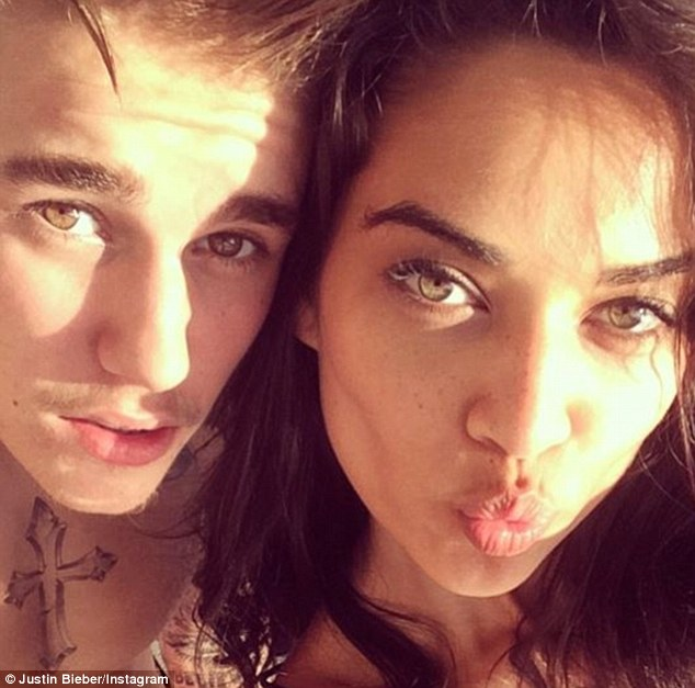 Justin Biebers Cutting Final Words To Orlando Bloom That Sparked Ibiza Altercation Daily Mail