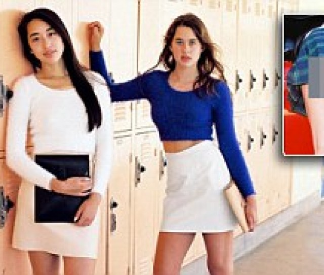 American Apparel Resorting To Porn To Sell Back To School