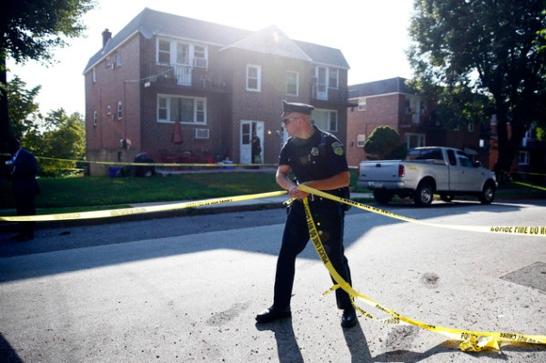 Police: Slaying suspect dead; 2 boys found safe | Daily ...