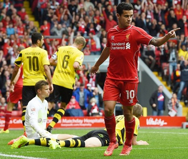 Less Than  Minutes To Go At Anfield And Its Fallen Rather Slow With Liverpools Pace Here Though An Attack Is Always Just A Moment Away