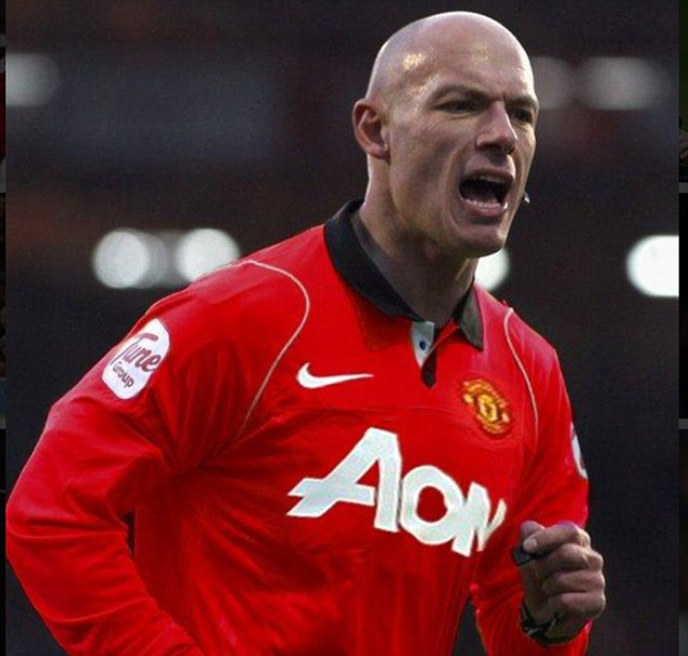 2011 United Manchester