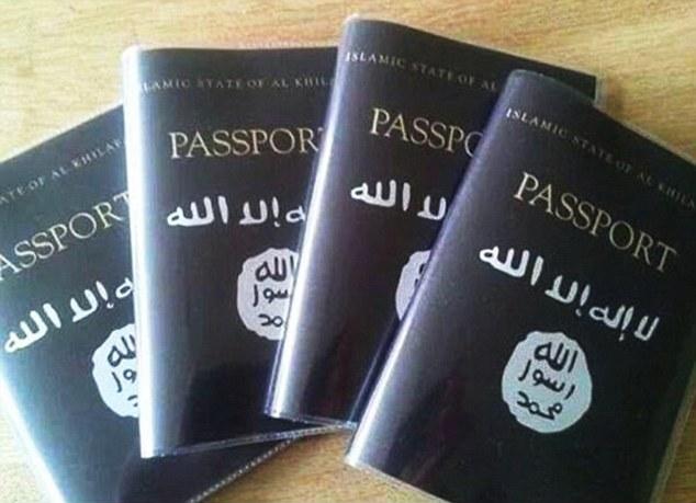 Hasil gambar untuk isis passport