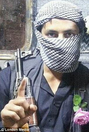 Abu Abdullah Al Brittani, 32