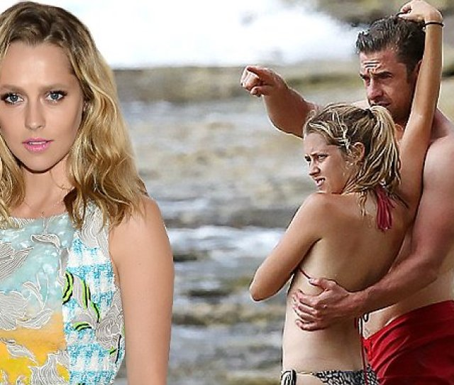 Teresa Palmer Nude Photos Leaked In Celebrity Hacking Scandal Involving Jennifer Lawrence Daily Mail Online
