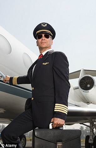 Pilots could start wearing sun visors as their lives in ...