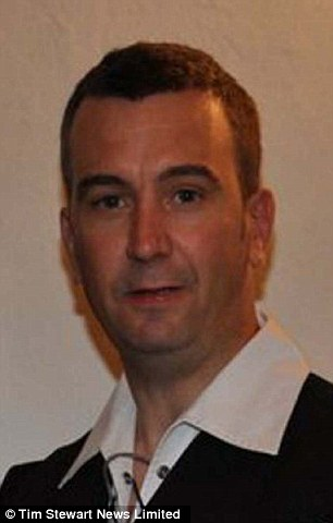 No information: Choudary said he knew nothing of the capture of British aid worker David Haines