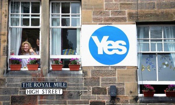 Three major banks warn Scotland it faces deep recession if ...
