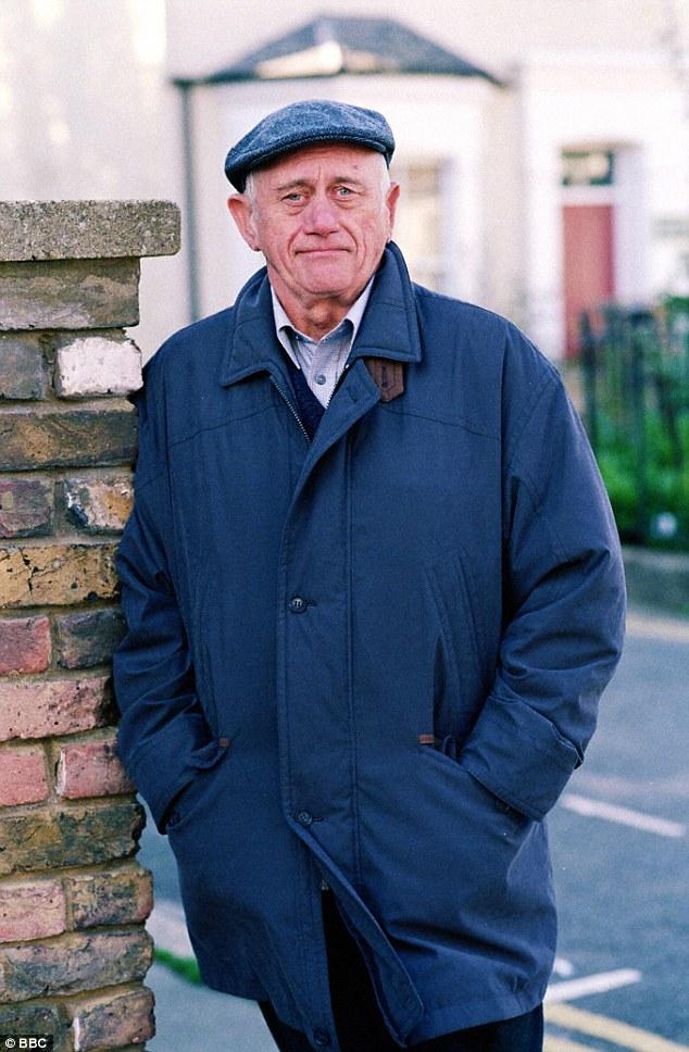 John Bardon has died aged 75 - ozara gossip