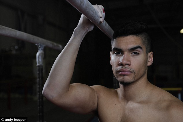 Louis Smith - ozara gossip