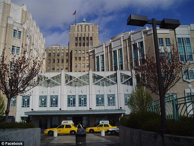 DNA taken off the victim's body at Harborview Medical Center matched a sample of Gilman's DNA