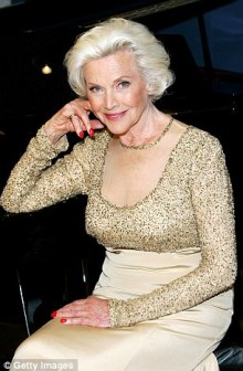 Image result for honor blackman today