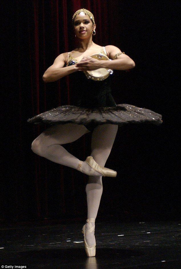 Misty Copeland Opens Up About Being Black In Ballet