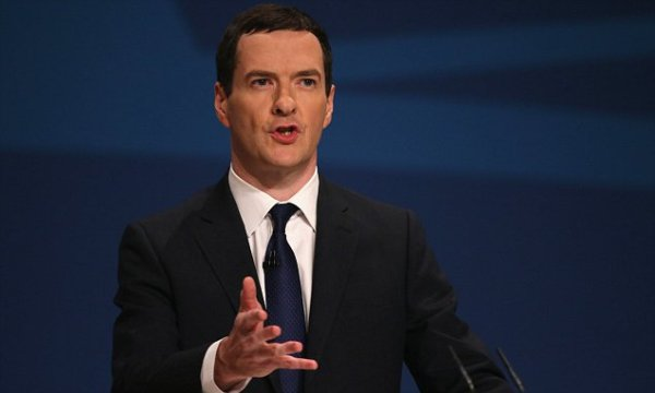 Benefits to be frozen for two years as Osborne unveils ...