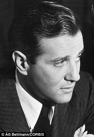 Mobster Bugsy Siegel murder finally revealed to be a love ...