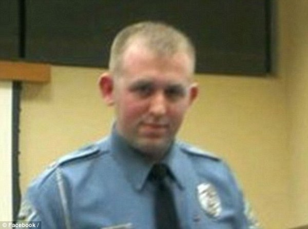 Missouri police preparing for race riots if white cop who ...
